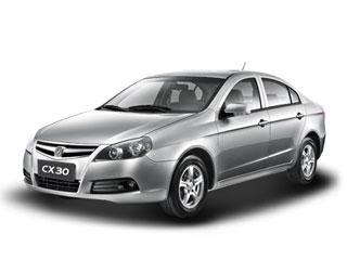 常德长安汽车CX30 常德长安汽车CX30促销 常德长安汽车CX30报价 高清图片