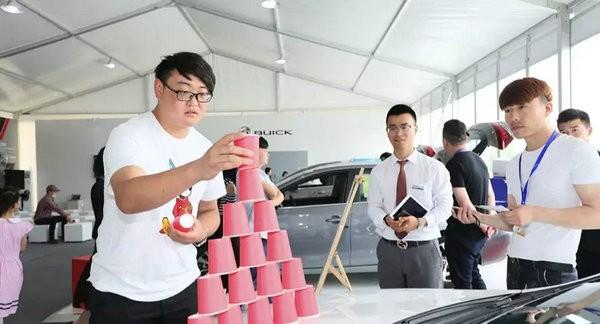 西藏申湘:别克中级车对比攻略参与您诚邀常德阿里自助游试驾图片