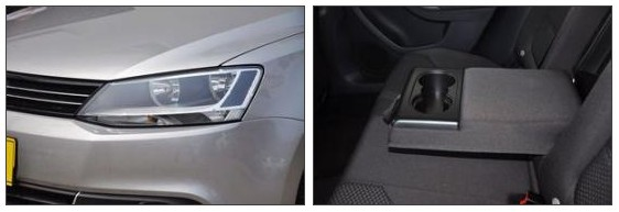 两款车均采用6档手自一体变速箱,但福克斯则采用的是双离合变速箱.