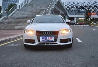 常德申湘 汽车车灯图解 双闪灯的使用及操作高清图片
